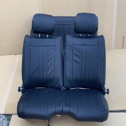 スバル360 シート用革