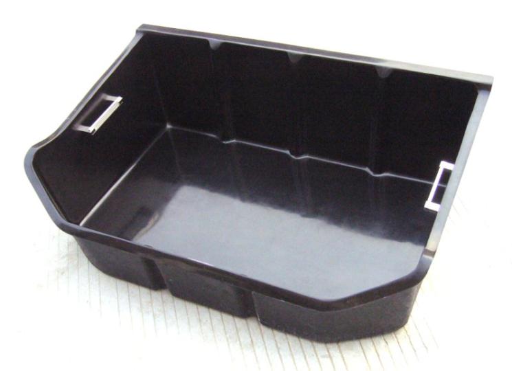 トランク BOX