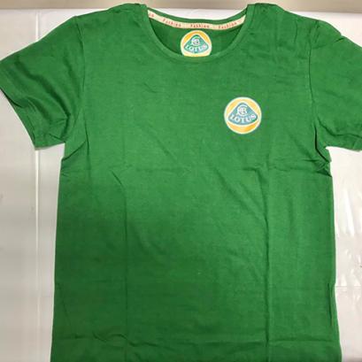 ロータスTシャツ
