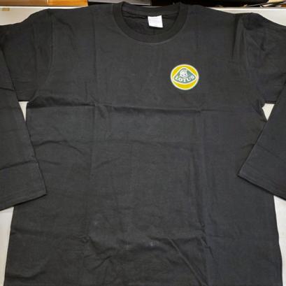 ロータス長袖Tシャツ
