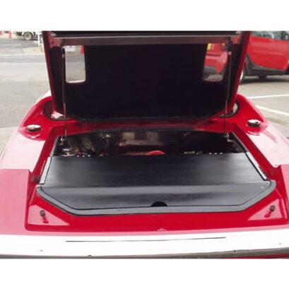 トランク BOX(開閉フタ付)