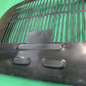 スバル360 エンジンフードFRP